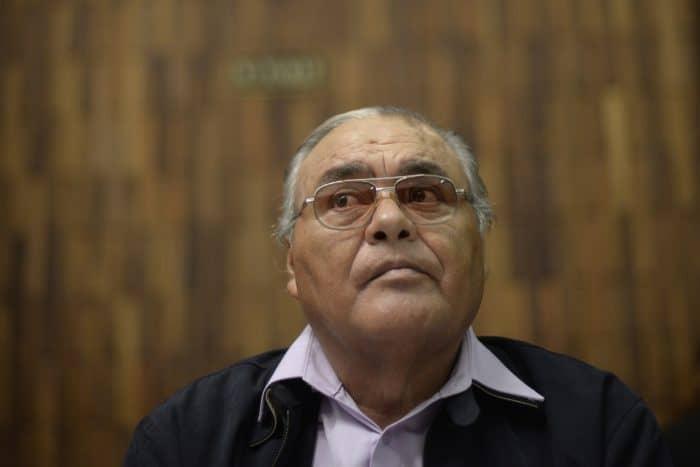 Johán Ordóñez/AFP