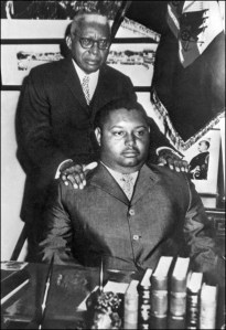 an analysis of haiti religion politics and duvalier Noirisme in haiti pseudo-scientific and obscure doctor by the name of françois duvalier this diving force in haitian politics did not end with.