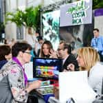 Central America hopes to draw more European tourists during regional travel fair in Costa Rica