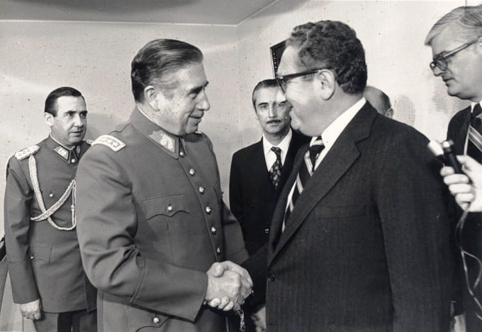 Phd dissertation help kissinger