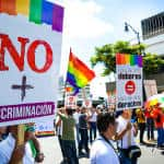 Costa Rica to extend same-sex couples equal rights for public health insurance, care access