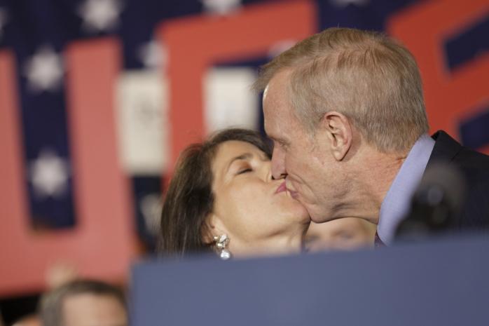 John Gress/Getty Images/AFP