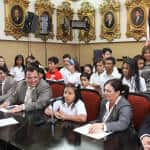 Costa Rican lawmakers submit anti-bullying bill