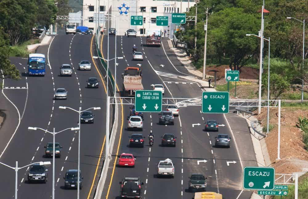 Vehicle Circulation Permit