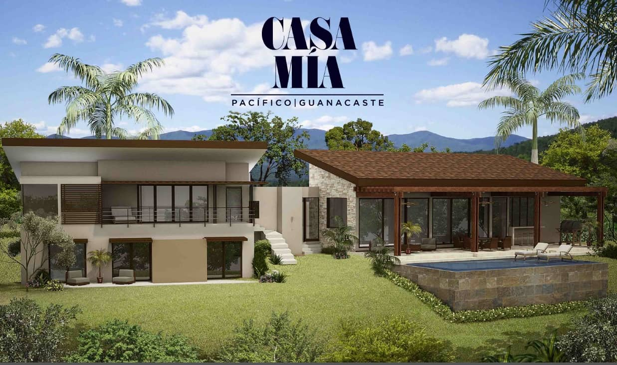 casa m a your new home in guanacaste the tico times costa rica news travel real estate. Black Bedroom Furniture Sets. Home Design Ideas