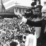 Costa Rica celebrates 66th anniversary of the abolition of its army