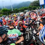 'The hardest mountain bike race in the world' kicks off three-day trek across Costa Rica