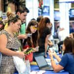 Bilingual employment fair to offer 3,800 jobs