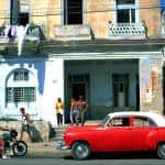 Obama's surprise opening to Cuba sparks cautious reaction among US travel execs