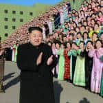 Vladimir Putin just invited Kim Jong Un to visit Russia. Really.