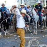 PHOTOS: Costa Rica's National Horse Parade attracts thousands to nation's capital