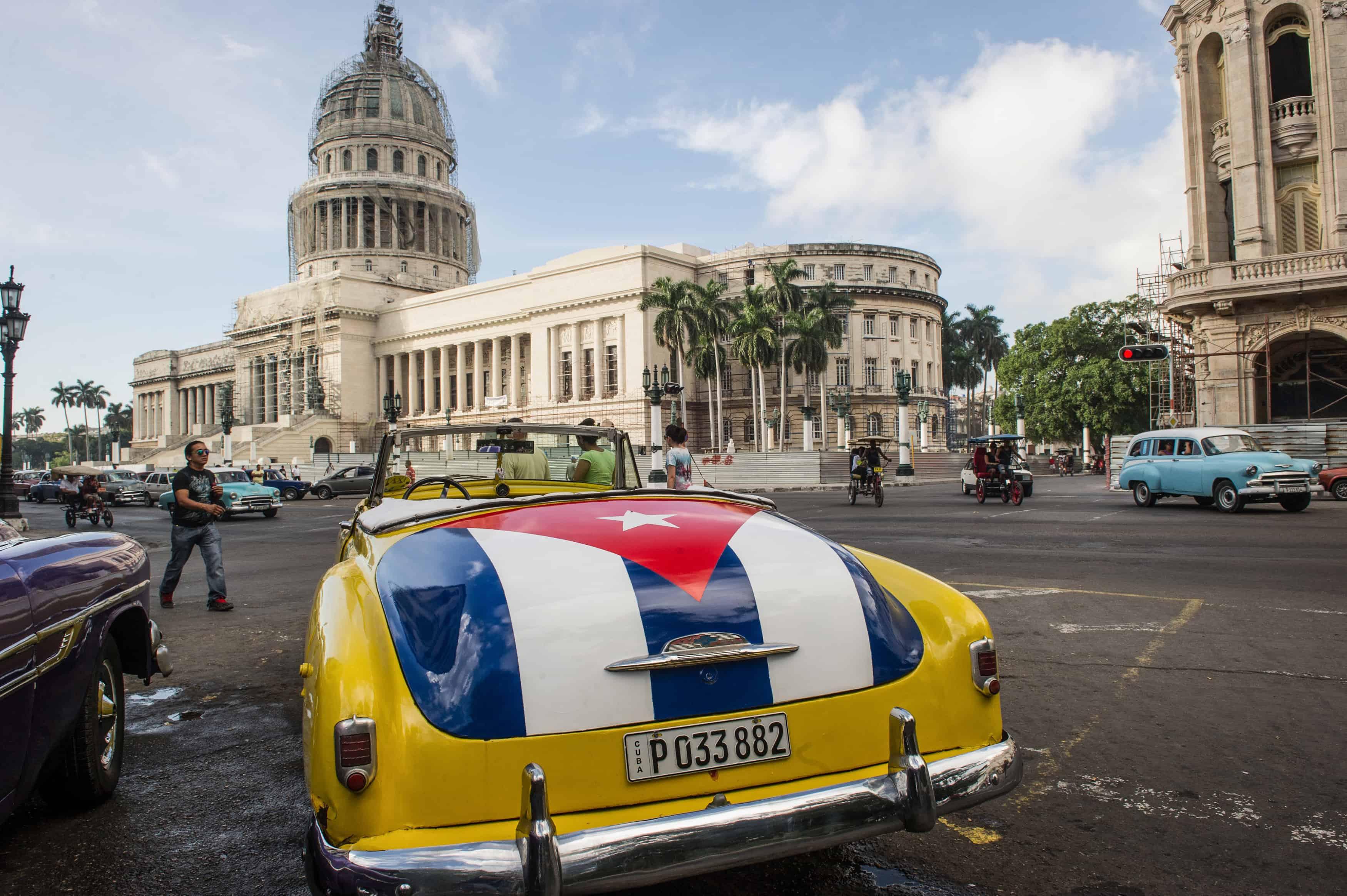 Havana S Goals In Us Cuba Normalization Remain Unclear