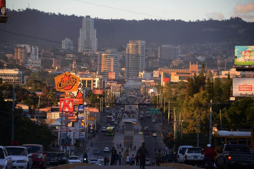Travel Times Between Cities In Costa Rica