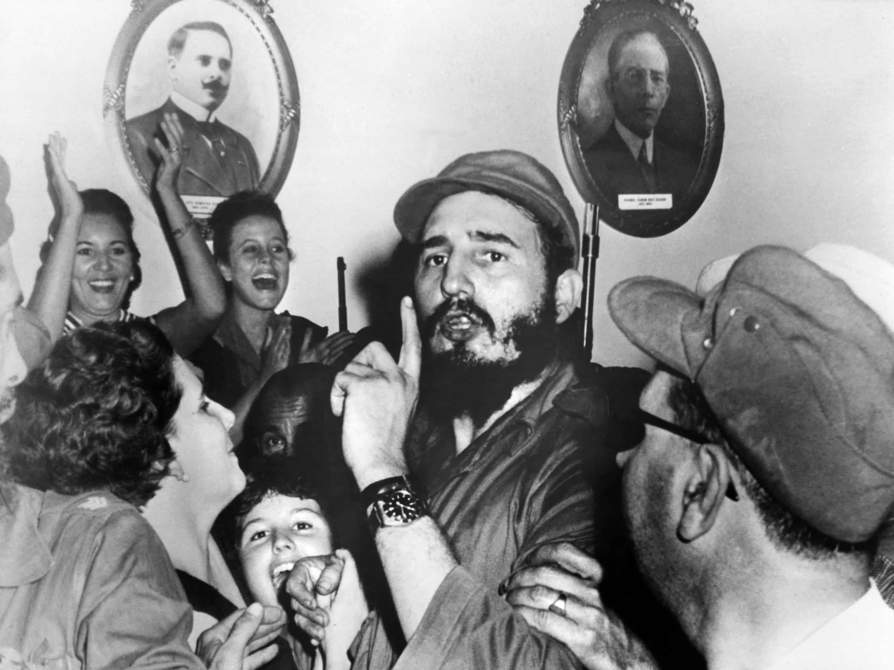 the negative effects of communism and castros dictatorship on cubas economy Fidel castro, former president of cuba cuban economy afloat, castro found himself suddenly isolated after the downfall of the soviet union in 1991 with the us.