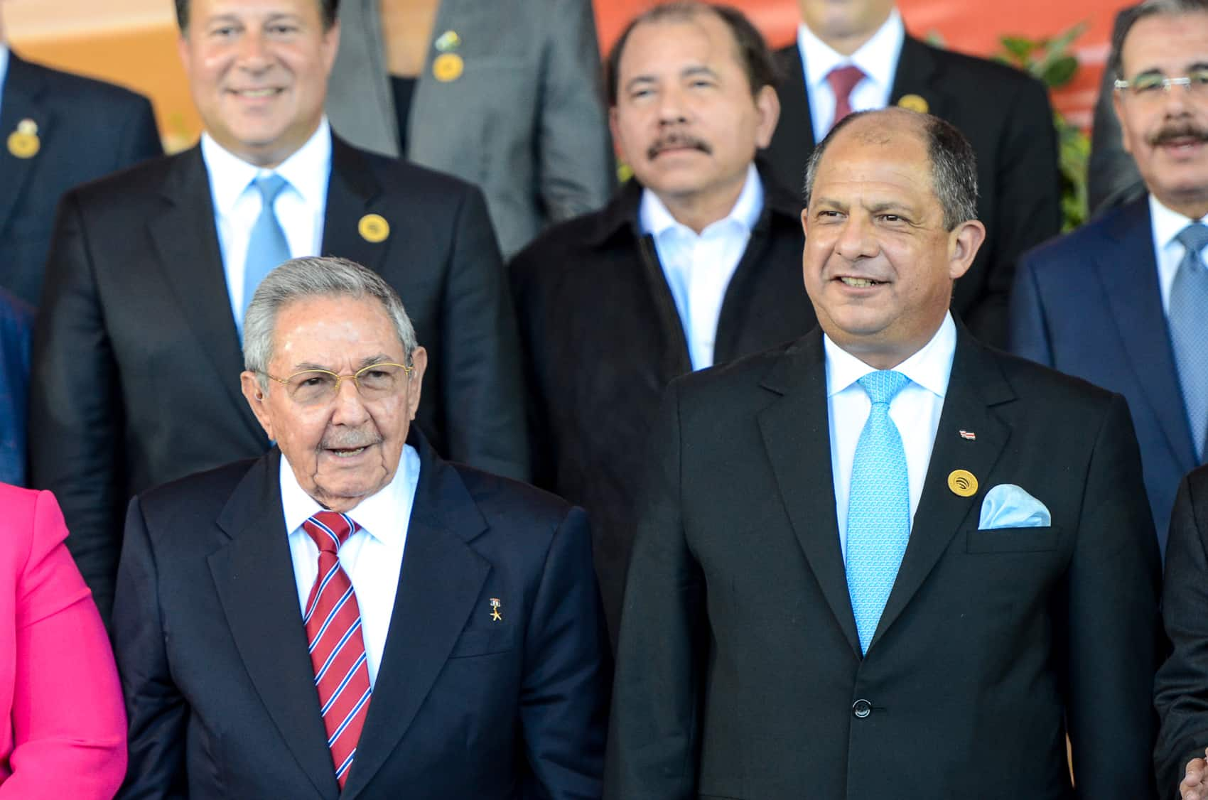 Us Not In Attendance But Very Present At 2015 Celac Summit In Costa