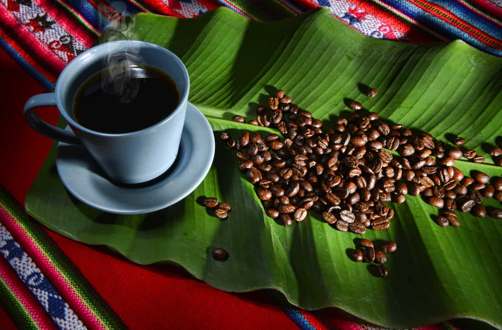 What you might not know about coffee 71