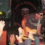 After three-year hiatus, Blues Festival plays in Guanacaste
