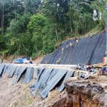 Inter-American Highway South could reopen on Thursday