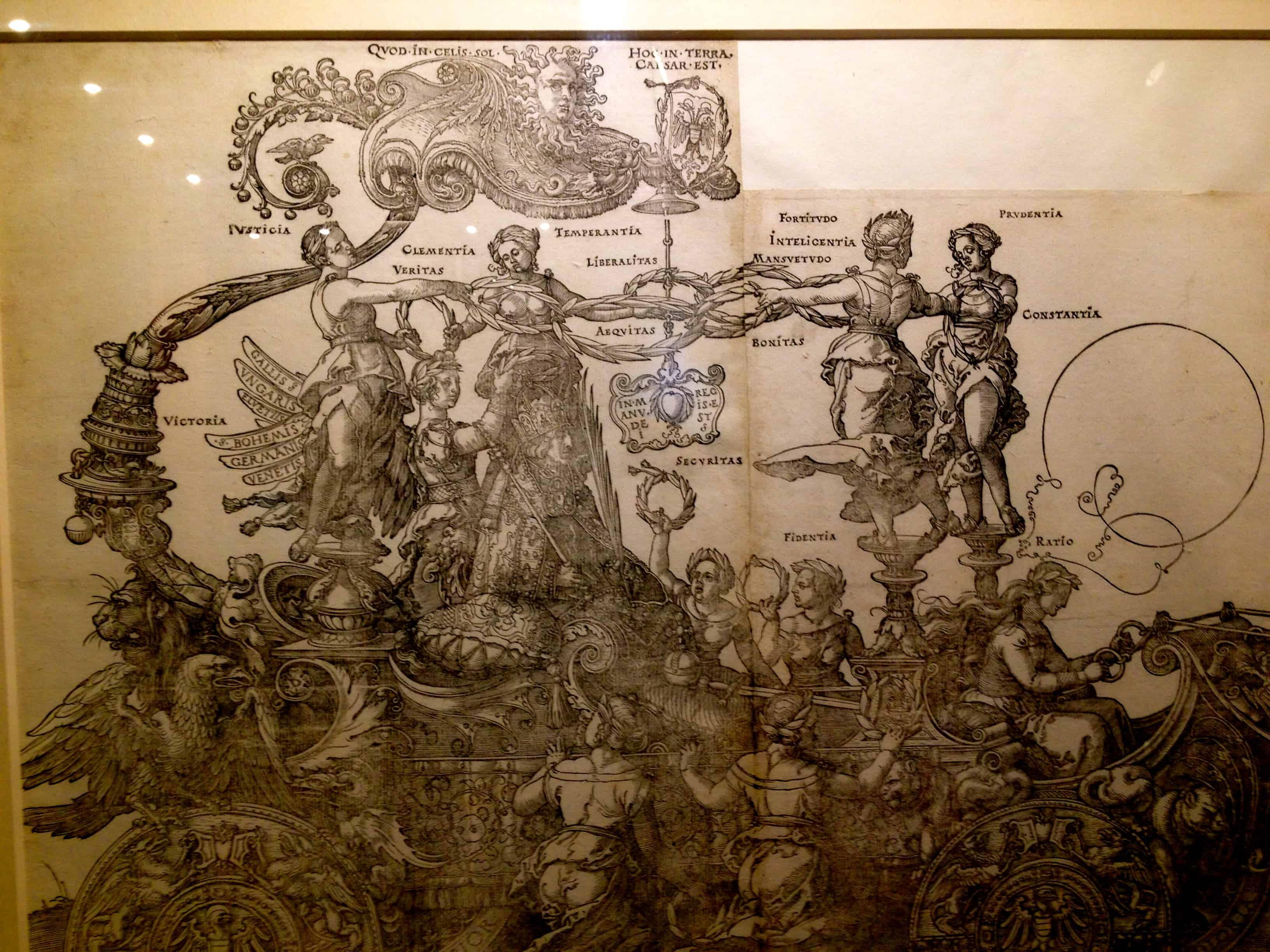 Albrecht Drer Exhibit Sheds Light On Art Renaissance And The