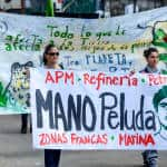 Costa Rica Supreme Court cries foul on environment minister's participation in Jairo Mora protest