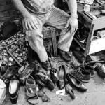 PHOTO ESSAY: Barrio Amón Shoe Repair Shop