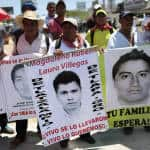 Mexico marks six months since 43 students vanished