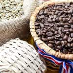 Costa Rican coffee exports get a jolt from high prices