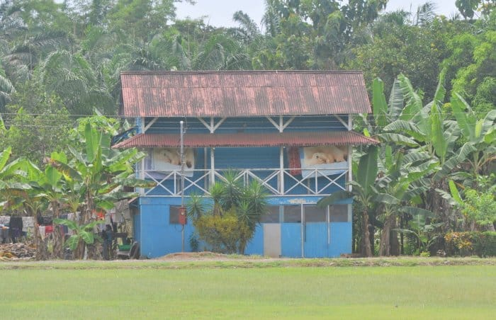 plantation house costa rica