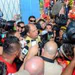 President Solís laments media criticism; analysts say it's nothing new