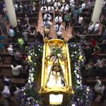 VIDEO: Costa Rica processions commemorate Good Friday