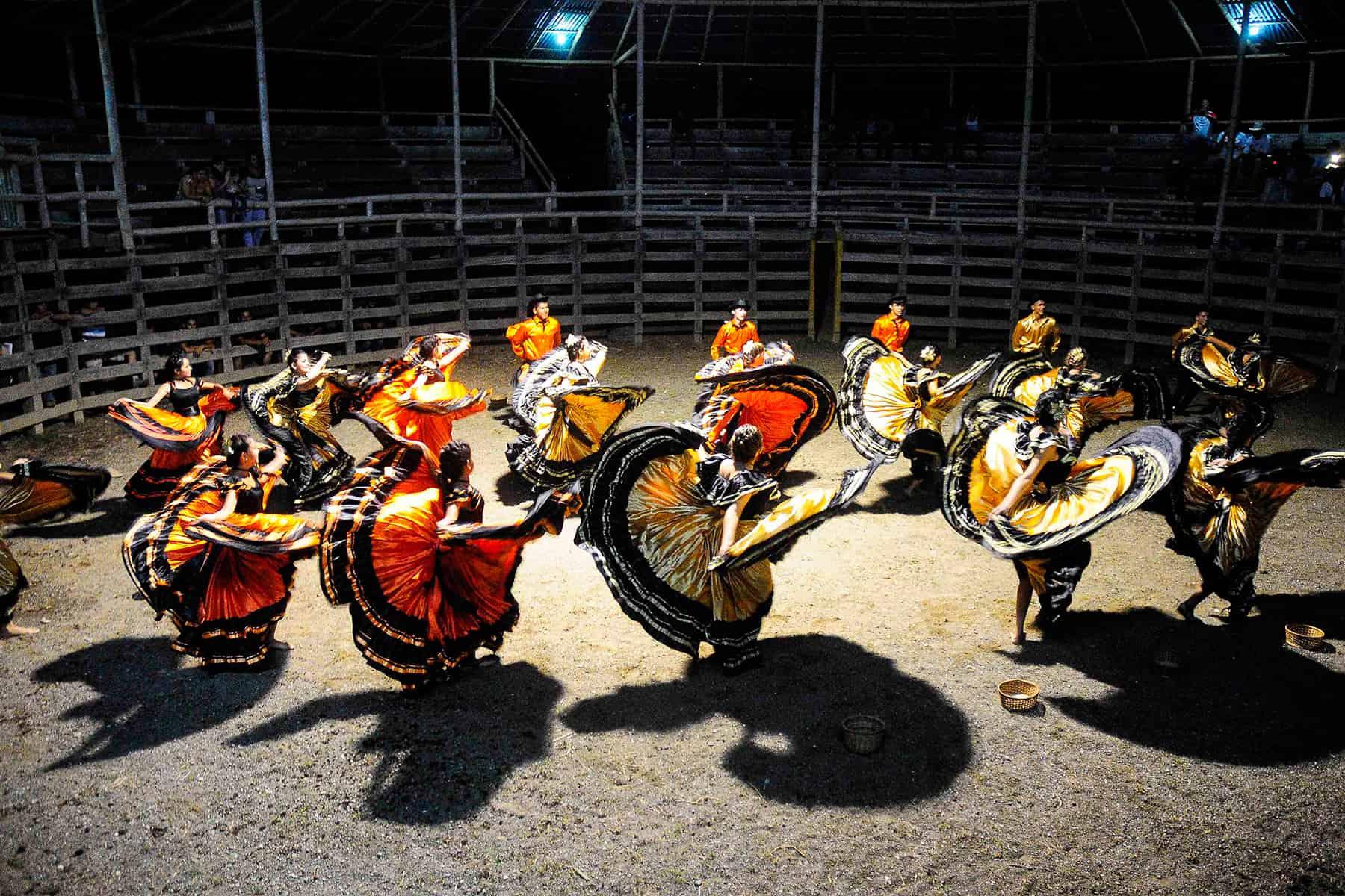 Expotur 2015 - Culture events