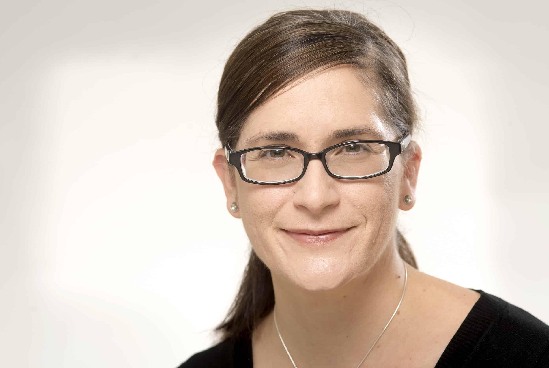 Former Tico Times reporter Rebecca Kimitch.