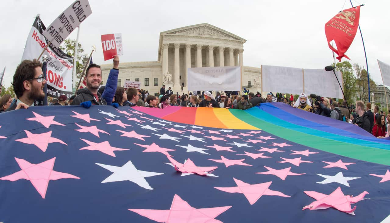 1986 supreme court homosexuality