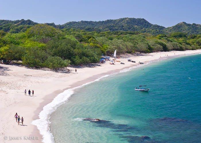 Best Beaches Near Liberia Costa Rica