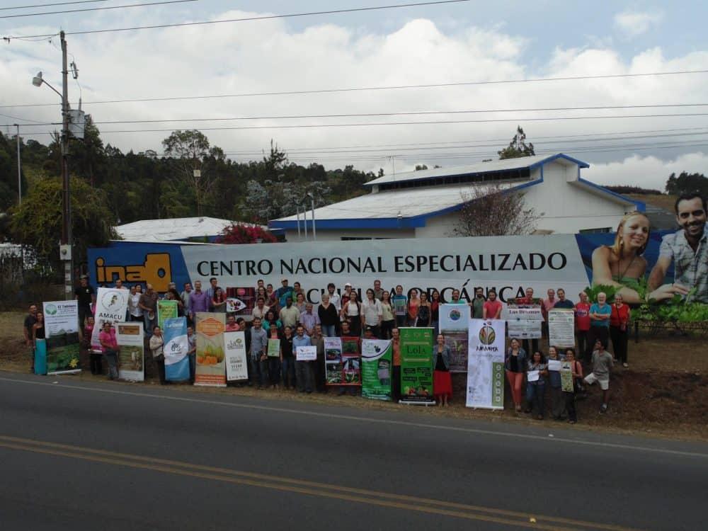 Cartago's first-ever organic fair, Cultivating Pura Vida, launches this weekend.