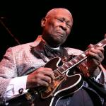 Blues legend B.B. King in new health scare