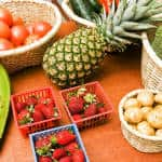Costa Rica increases organic produce exports to Europe