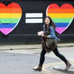 Gay marriage bill signed into law in Ireland