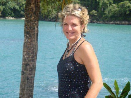 Barbara Struncova, of the Czech Republic, has been missing since Dec. 5. 2010.