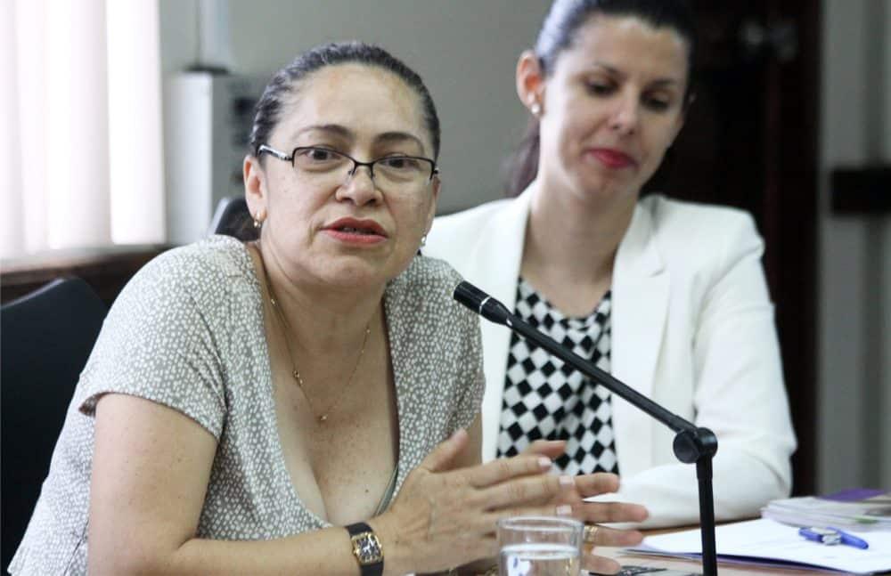 Liliana Castro López