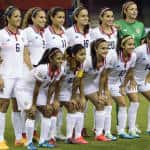 FIFA Women's World Cup: Costa Rica hopes to fight its way to the knockout stage