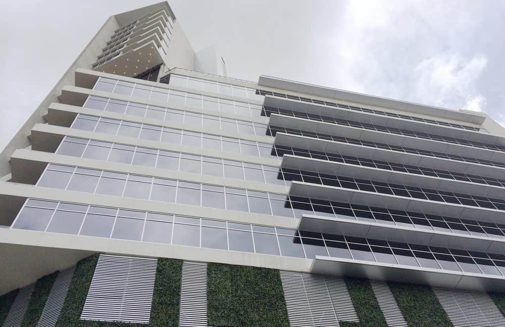 Hilton Garden Inn hotel La Sabana