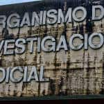 Costa Rican authorities arrest OIJ chief in Quepos for illegal detention of US expats
