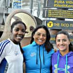 Costa Rica women's beach volleyball team heads to world championships