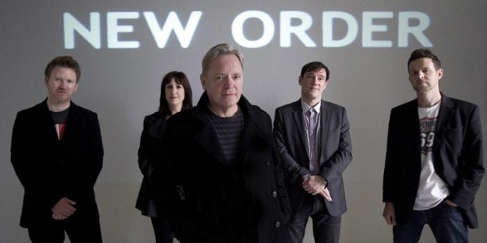 New Order.