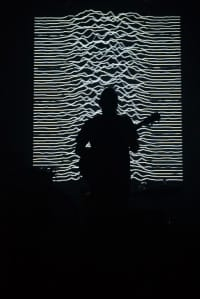 Joy Division graphic