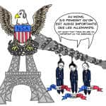 France calls US spying 'unacceptable' after WikiLeaks claims