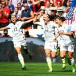 USA crushes Japan 5-2 to win third World Cup title