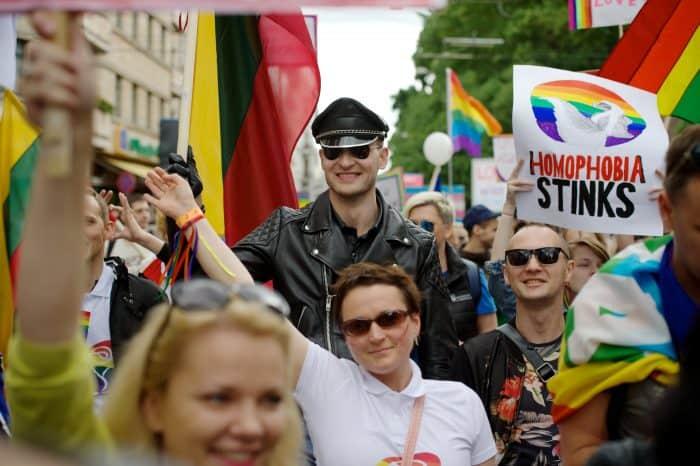 Ilmars Znotins/AFP