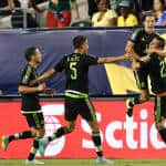 Mexico defeats Jamaica 3-1 in Gold Cup final